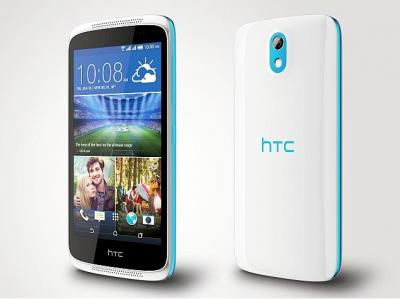 HTC ONE 526G