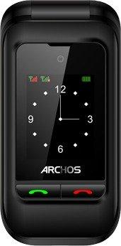 Archos flip phone