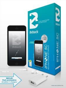 Audim bebackiphone5cbl 3