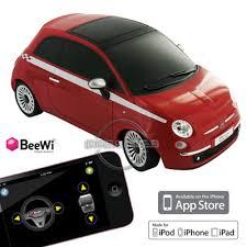 Fiat 500 telecommandee beewii