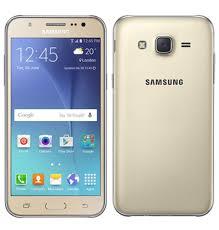 Galaxy j5 gold