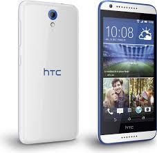 Htc desire 620 bleu