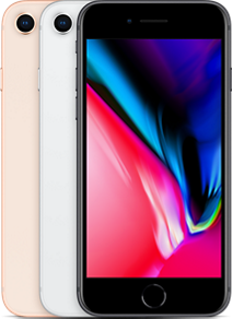 Iphone8 select 2017